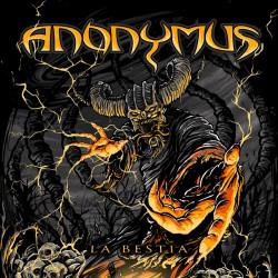Anonymus - La Bestia - LP Vinyl Deluxe Edition