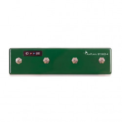 Air Turn - Pédale Bluetooth Avec 4 Interrupteurs