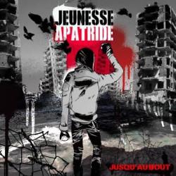 Jeunesse Apatride - Jusqu'au bout - LP Vinyl