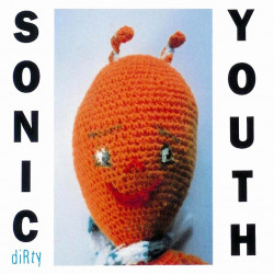 Sonic Youth - Dirty - Double LP Vinyle