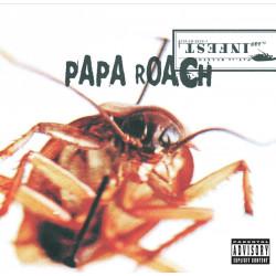 Papa Roach - Infest - LP Vinyle