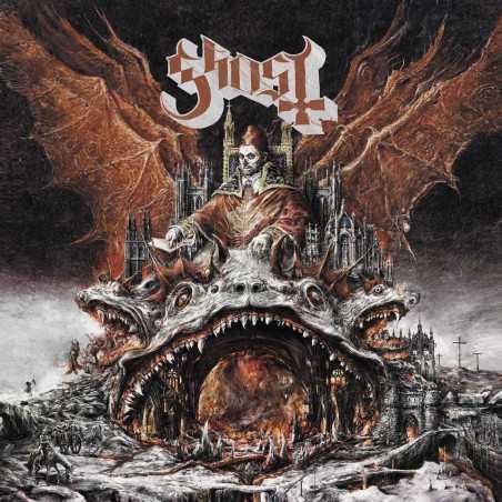 Ghost - Prequelle - LP Vinyl