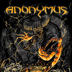 Anonymus - La Bestia - CD