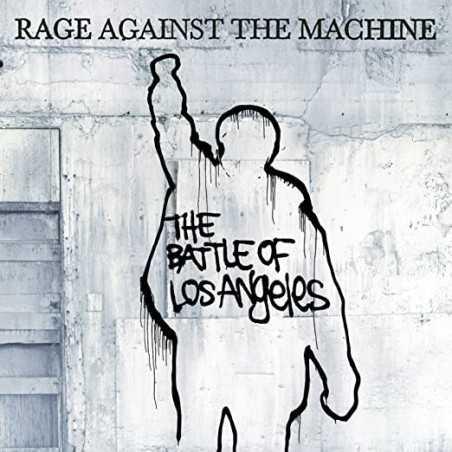 Rage Against The Machine - The Battle of Los Angeles - LP Vinyl