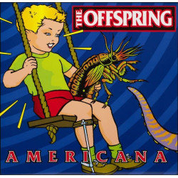 The Offspring - Americana - LP Vinyl