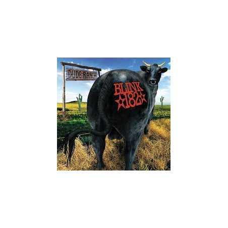 Blink-182 - Dude Ranch - LP Vinyl