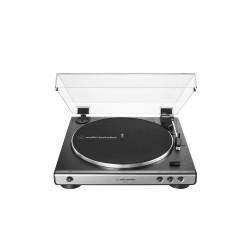 Vinyl Pack - Anonymus La Bestia LP Deluxe + Turntable