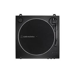 Audio Technica  Fully Automatic Belt-Drive Stereo Turntable