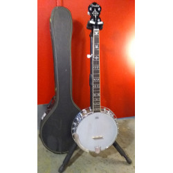 Fender Concert Tone 54  Acoustic - Banjo *Openback