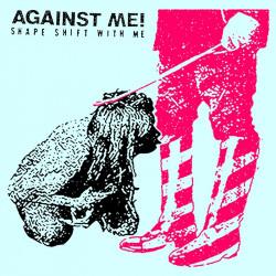 Against Me! - Shape Shift With Me - Double LP Vinyle