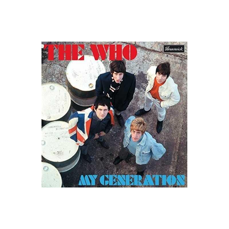 The Who - My Generation - LP Vinyl