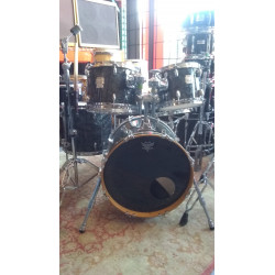 Drum Kit - Yamaha - Maple Custom - Definitive