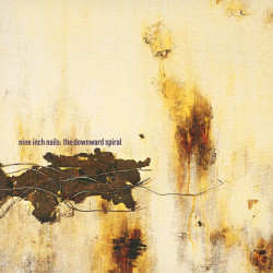 Nine Inch Nails - The Downward Spiral - Double LP Vinyle