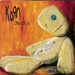 Korn - Issues - Double LP Vinyl
