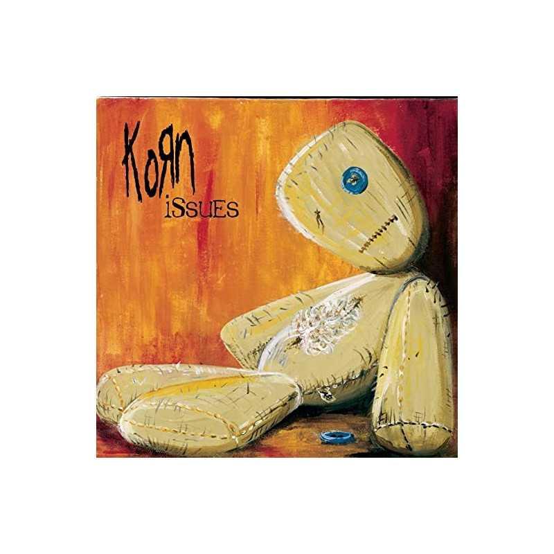 Korn - Issues - Double LP Vinyl