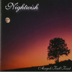 Nightwish - Angels Fall First - Double LP Vinyle