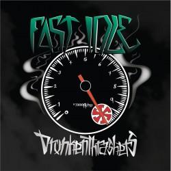 Fast Idle - Drunken Thrashers - CD