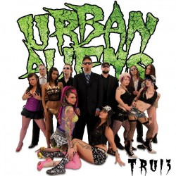 Urban Aliens - Trui3 - CD