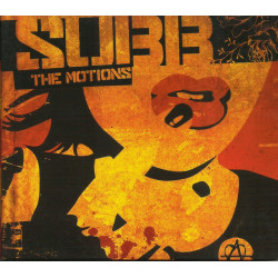Subb - The Motions - CD