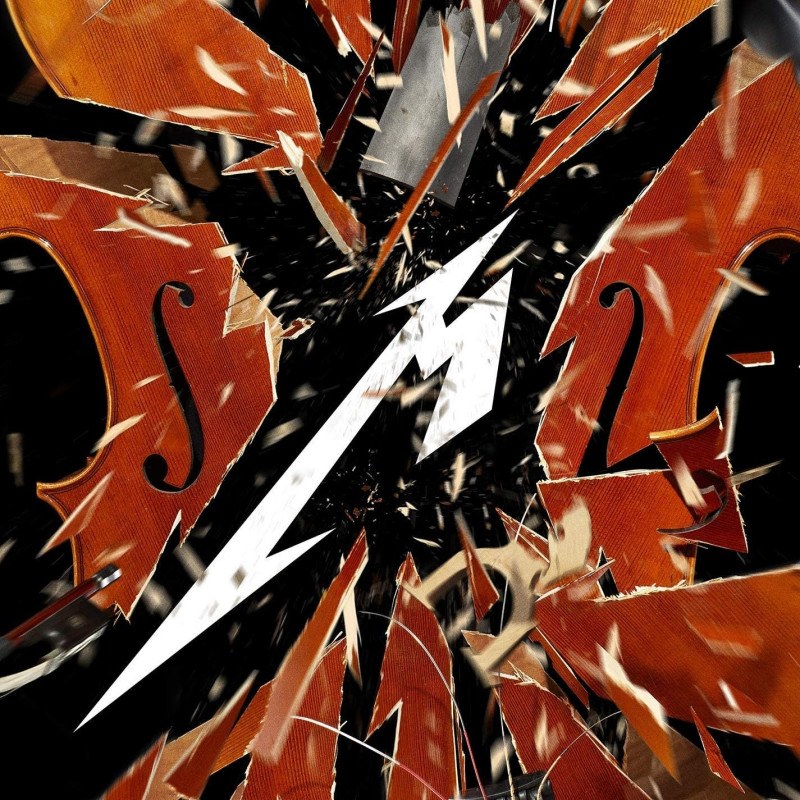Metallica & San Francisco Symphony - S&M2 - 4LP