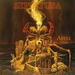 Sepultura - Arise - Double LP Vinyle