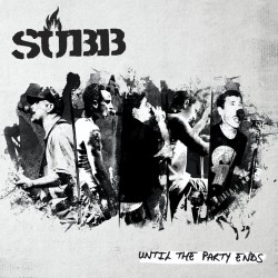 Subb - Until The Party Ends - LP Vinyl