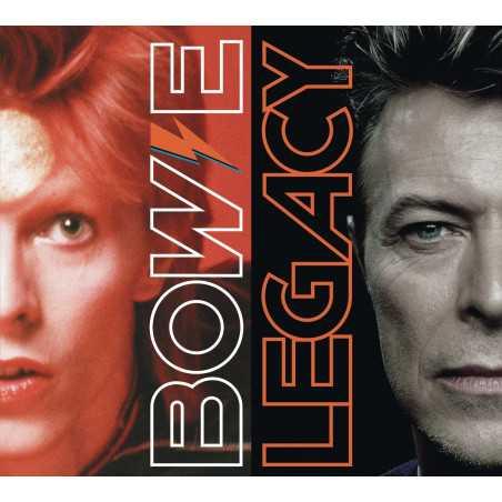 David Bowie - Legacy - Double LP Vinyl