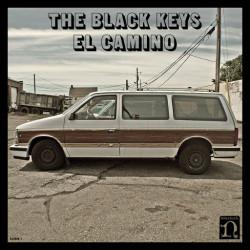 The Black Keys - El Camino - LP Vinyle