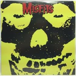 The Misfits - Misfits - LP Vinyle