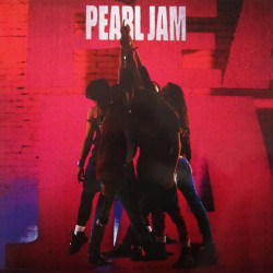 Pearl Jam - Ten - LP Vinyle