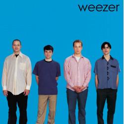 Weezer - Blue Album - LP Vinyl