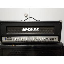 Tête ampli SGH GSH2 200 SG
