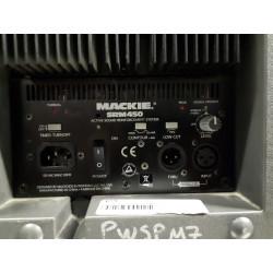Mackie SRM 450 Enceinte amplifié