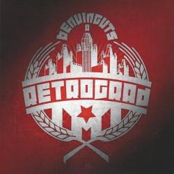 Retrograd - Benvinguts a Retrograd - CD