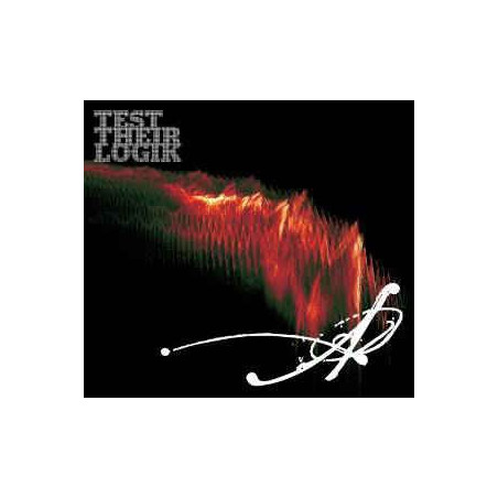 Test Their Logik - A - CD