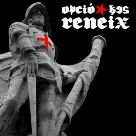 Opció K-95 - Reneix - LP Vinyl