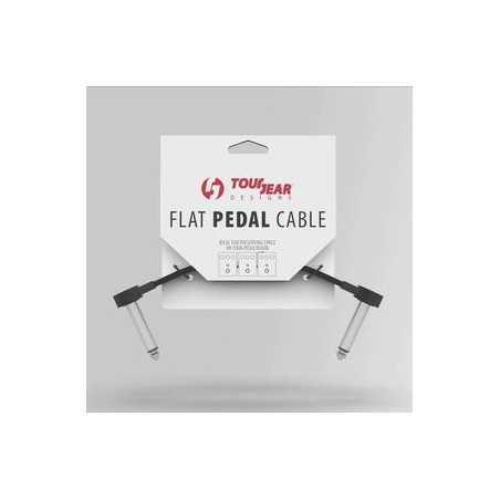 """4"""" Flat Pedal Cable C shap TourGear Designs"""
