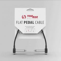 "3 Pack 8"" Flat Pedal Cable C shape TourGear Designs"