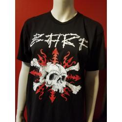 BARF - T-Shirt - Skull