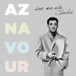 Charles Aznavour - Sur ma...