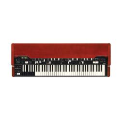 Hammond XK5-Organ