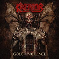 Kreator - Gods Of Violence...