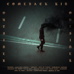 Comeback Kid - Outsider -...