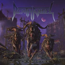 Death Angel - Humanicide -...