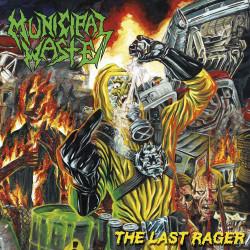 Municipal Waste - The Last...