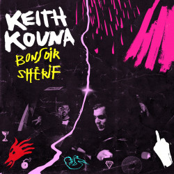 Keith Kouna - Bonsoir...