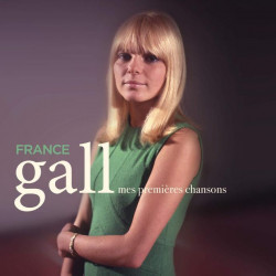 France Gall - Mes premières...