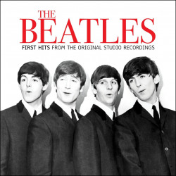 The Beatles - First Hits...