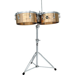 LP TIMBALES TITO PUENTE...