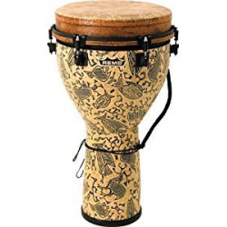 Djembe Remo Fossil